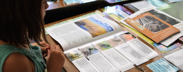 Curriculum - California Education and the Environment Initiative (EEI)
